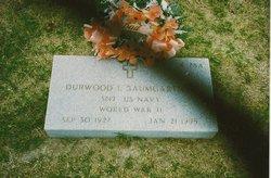Durwood L Baumgartner