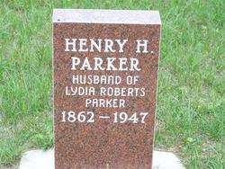 Henry Harrison Parker