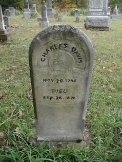 Charles Michael Davis