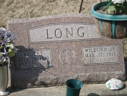 Wilburn Howard Long