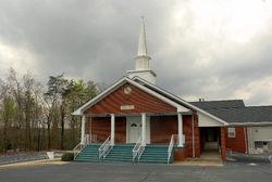 Hazel Creek Baptist Church Cemetery