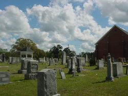 Rockfish Presbyterian Church Cemetery