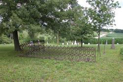 Old Confederate Cemetery