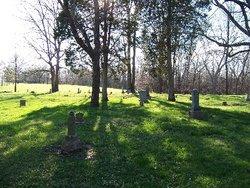 Coffman Cemetery
