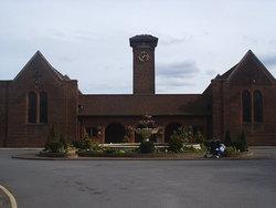 Enfield Crematorium