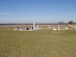 Lupo Family Cemetery