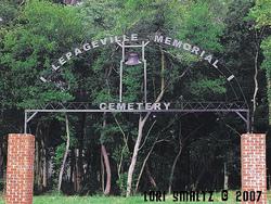 Lepageville Memorial Cemetery