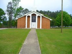 Summerland Baptist Cemetery