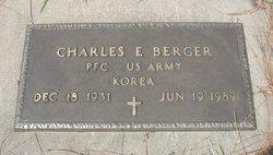 Charles Edwin Berger