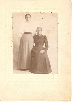 Rosa Esther Rose <i>Morgan</i> Maxwell