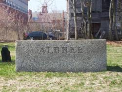 John Albree
