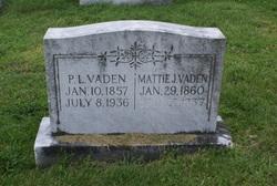 Paul L. Vaden