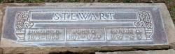 Harriet Hattie <i>Dudley</i> Stewart