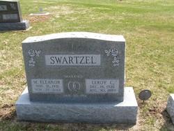 Corp Leroy C Swartzel