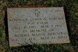 Kenneth Gordon Forcier
