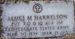 James Matthew Harrelson