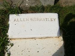 Allen H. Brantley, Sr