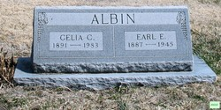 Earl E Albin