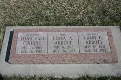 Harry G. Abbott