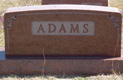 Clifford Eldon Adams