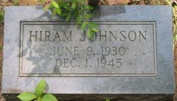 Hiram Johnson