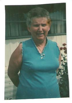 Helen Elizabeth <i>Price</i> Cary