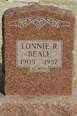 Lonnie Richard Beall