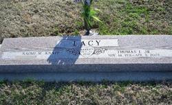 Thomas I. Tom Lacy, Jr