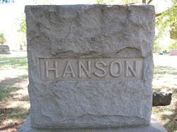 Hans Hanson