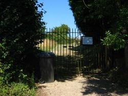 Hartest Cemetery