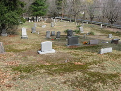 Swiftwater Cemetery
