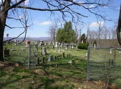 Old Edinburg Cemetery