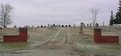 Meservey Cemetery