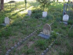 Old Birch Creek Cemetery