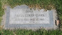 Amasa Lyman Clark