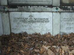 Emily C. Minor