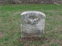 Andrew Jackson Barnard