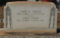 Scena <i>Carter</i> Almond