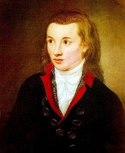 Friedrich Novalis Von Hardenberg