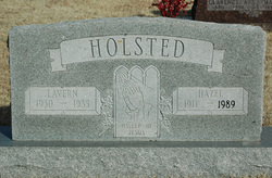 Hazel LaVern Holsted