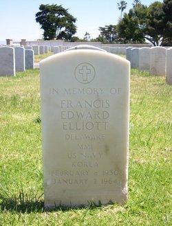 Francis Edward Elliott