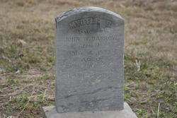 Myrtle Barrow