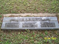 Lanier J Baker