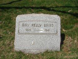 Emma May <i>Kelly</i> Baird