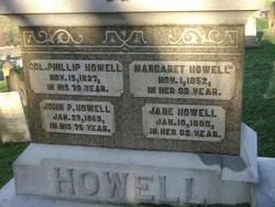 Col Phillip Howell