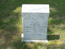 Allie Perry
