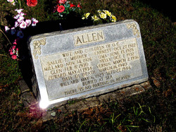 Oma Allen