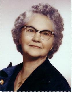 Theresa Rose <i>Niedermeyer</i> Klukas