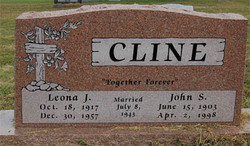Leona J. Cline