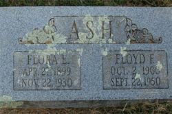 Floyd Freeman Ash